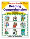 Second Grade Reading Comprehension