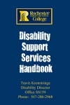 Disability Support Services Handbook