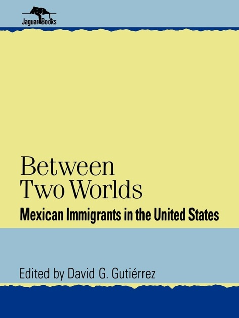 an overview of the lives of mexican immigrants in the united states Introduction and summary  eleven percent of adult us-born children of  immigrants live in poverty—below the  in 2014, 58 million unauthorized  immigrants from mexico resided in the united states, compared with 64.