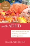 Parenting Your Child With ADHD