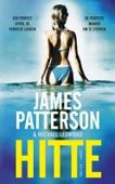 James Patterson - Hitte artwork