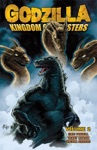 Godzilla Kingdom Of Monsters Volume 2