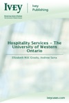 Hospitality Services - The University Of Western Ontario