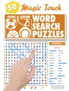 Magic Touch Sport  Leisure Wordsearch Puzzles 1