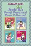 Junie Bs Second Sensational Ebook Collection