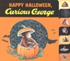 Happy Halloween Curious George Read-aloud