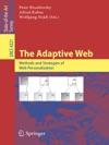 The Adaptive Web