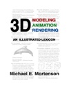 3D Modeling Animation And Rendering