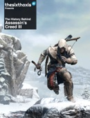Peter Chapman - The History Behind Assassin's Creed III  artwork
