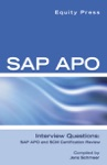 SAP APO Interview Questions Answers And Explanations