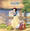 Snow White Two Hearts As One