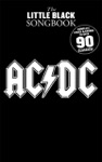 The Little Black Songbook ACDC
