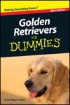 Golden Retrievers For Dummies  Mini Edition