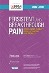 Persistent And Breakthrough Pain Opioid-Based Therapy For Fluctuating Pain Profiles