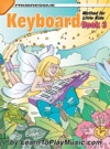 Keyboard Lessons For Kids - Book 3