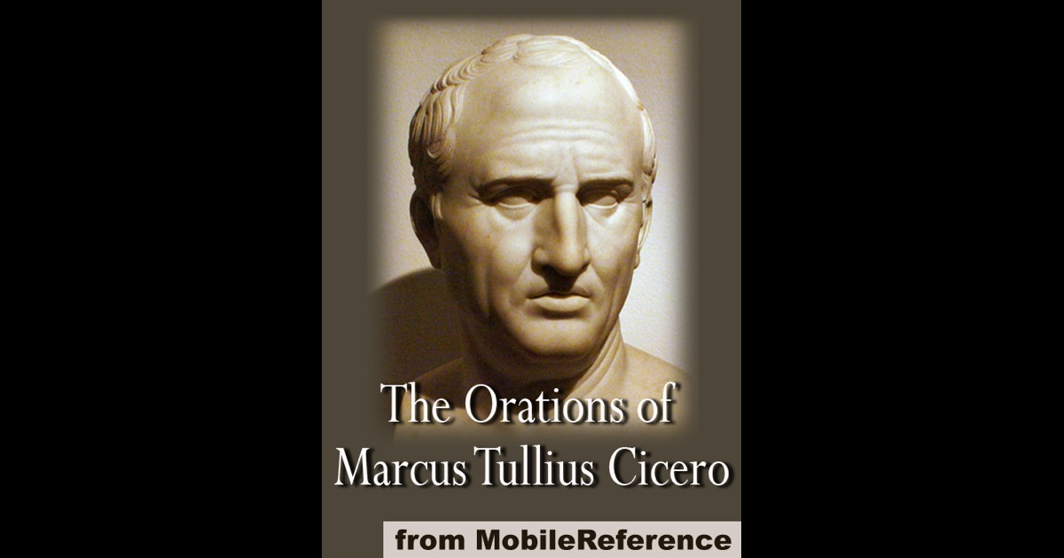 Selected Political Speeches of Cicero Summary & Study Guide