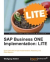 SAP Business ONE Implementation LITE