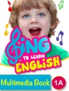 Sing To Learn English 1A