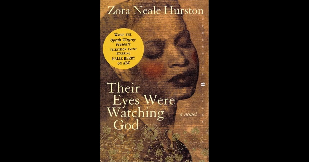 the focus on identity in hurstons novel their eyes were watching god Their eyes were watching god: a novel and millions of other books are available for instant access kindle | audible enter your mobile number or email address below and we'll send you a link to download the free kindle app.