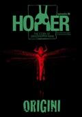 Hopper, l'uomo cavalletta - Episodio 0