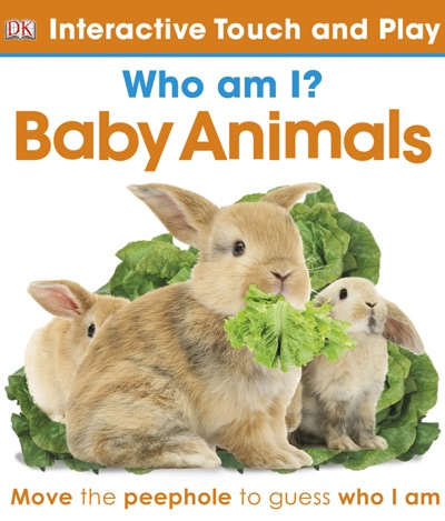 Who Am I Baby Animals Enhanced Edition