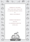 Summary Of The Book What They Dont Teach You At Harvard Business School By Mark M Mccormack