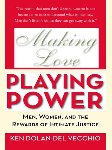 Making Love Playing Power