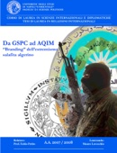 Da GSPC ad AQIM
