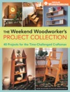 The Weekend Woodworkers Project Collection