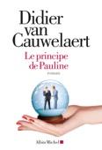 Didier van Cauwelaert - Le Principe de Pauline illustration