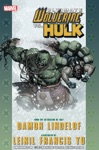 Ultimate Comics Wolverine Vs Hulk