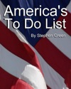 Americas To Do List