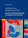 Lehrbuch Der Softwaretechnik Entwurf Implementierung Installation Und Betrieb