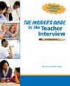 The Insiders Guide To The Teacher Interview