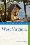 Explorers Guide West Virginia Second Edition