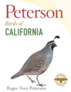 Peterson Field Guide To Birds Of California