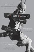 Jay Asher - Thirteen Reasons Why artwork