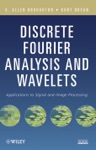 Discrete Fourier Analysis And Wavelets