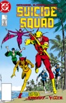 Suicide Squad 1987-1992 11