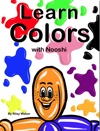Learn Colors With Nooshi