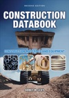 Construction Databook Construction Materials And Equipment  Construction Materials And Equipment