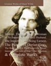 Greatest Works Of Oscar Wilde