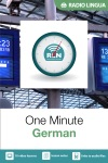 One Minute German Enhanced Version