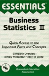 Business Statistics II Essentials