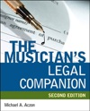 The Musicians Legal Companion