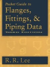 Pocket Guide To Flanges Fittings And Piping Data