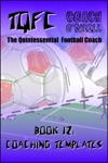 TQFC Book 12 - Coaching Templates