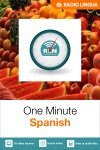 One Minute Spanish