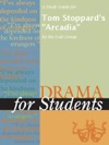 A Study Guide For Tom Stoppards Arcadia