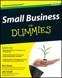DOWNLOAD OF SMALL BUSINESS FOR DUMMIES PDF EBOOK